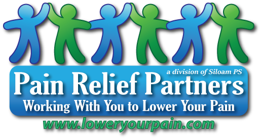 Pain Relief Partners