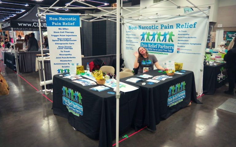 2018 Portland Women's Expo