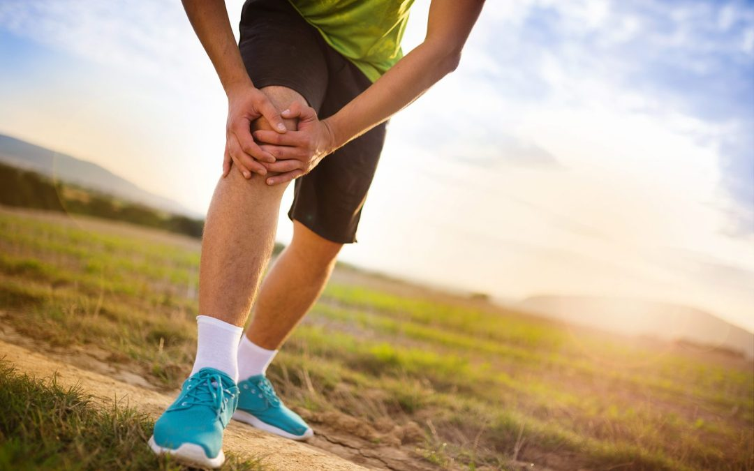 Do You Suffer From Knee Pain?