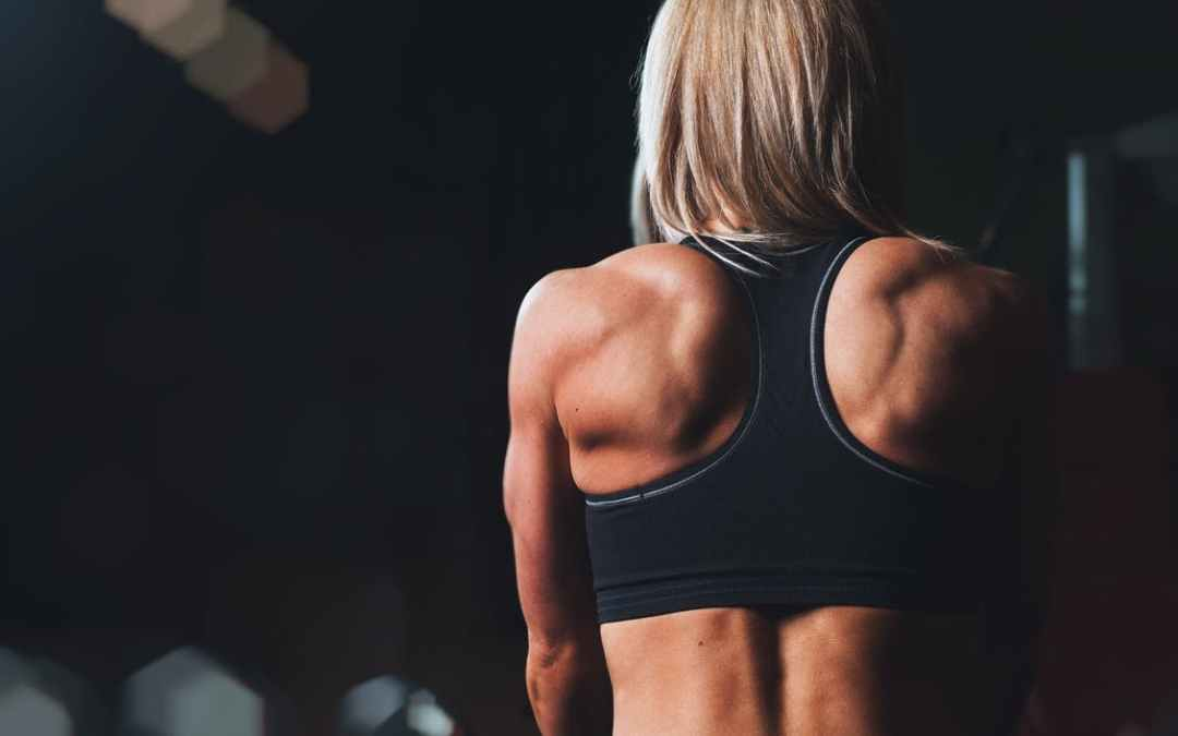 Back Exercises: Strengthen Your Back
